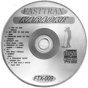 Karaoke Korner - FASTTRAX#9