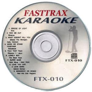 Karaoke Korner - FASTTRAX #10