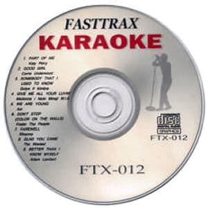 Karaoke Korner - FASTTRAX #12