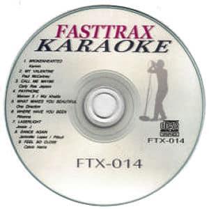 Karaoke Korner - Fasttrax #14