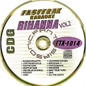 Karaoke Korner - FastTrax 1014
