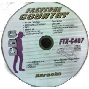 Karaoke Korner - FASTTRAX C407