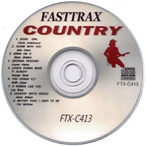 Karaoke Korner - FASTTRAX #C413