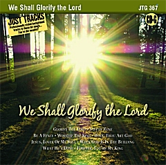 Karaoke Korner - We Shall Glorify the Lord