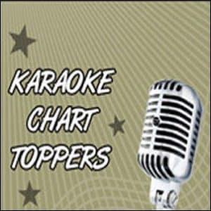 Karaoke Chart Toppers