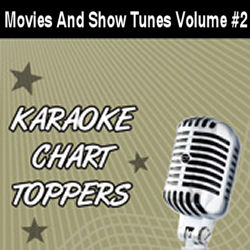 Karaoke Korner - Movies and Show Tunes Vol #2
