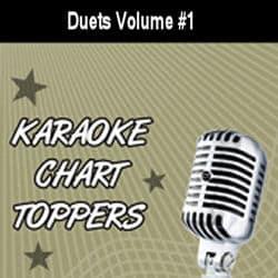 Karaoke Korner - Duets Vol #1