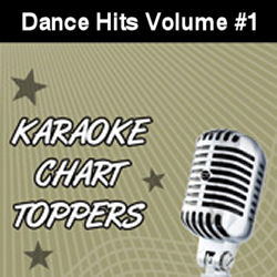 Karaoke Korner - Dance Hits Vol #1
