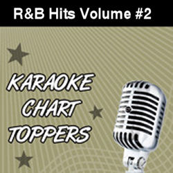 Karaoke Korner - R&B Hits Vol #2