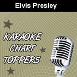 Karaoke Korner - Elvis Presley