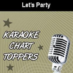 Karaoke Korner - Let's Party