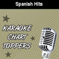 Karaoke Korner - Spanish Hits