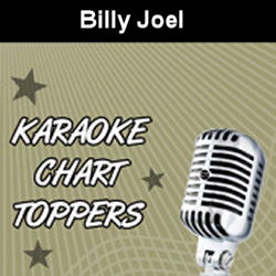 Karaoke Korner - Billy Joel
