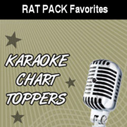 Karaoke Korner - RAT PACK Favorites