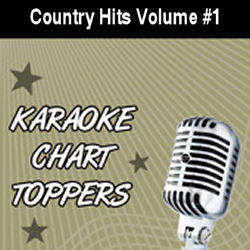 Karaoke Korner - Country Hits Vol #1