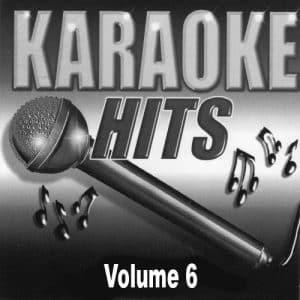 Karaoke Korner - Karaoke Hits Vol. 6