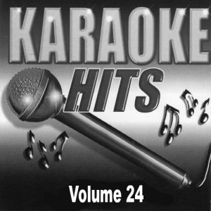 Karaoke Korner - Karaoke Hits Vol.24