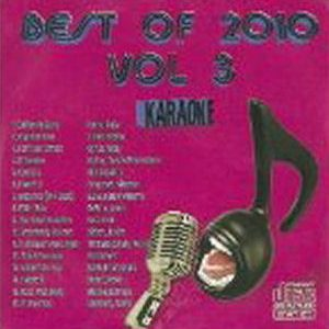 Karaoke Korner - BEST OF 2010 KARAOKE Vol.3