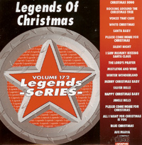 Karaoke Korner - Legends of Christmas