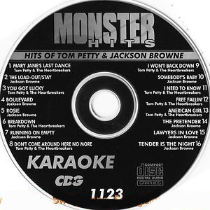 Karaoke Korner - Tom Petty-Jackson Brown