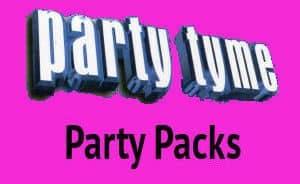 Party Paks