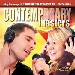 Karaoke Korner - CONTEMPORARY MASTERS