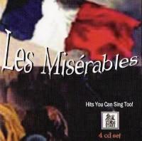 Karaoke Korner - Les Miserables