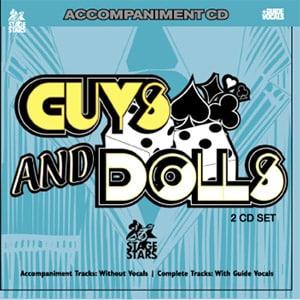 Karaoke Korner - Guys and Dolls
