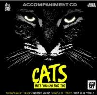 Karaoke Korner - Cats