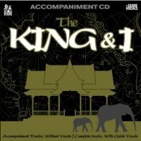 Karaoke Korner - King & I