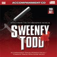 Karaoke Korner - Sweeney Todd