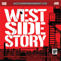 Karaoke Korner - West Side Story