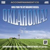 Karaoke Korner - Oklahoma