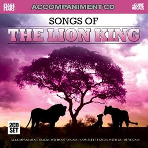 Karaoke Korner - Lion King