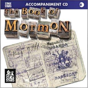 Karaoke Korner - The Book of Mormon