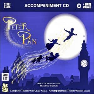 Karaoke Korner - Peter Pan