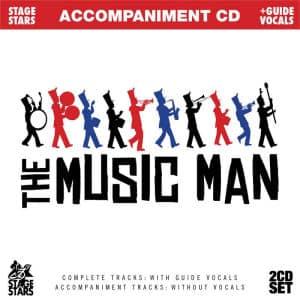 Karaoke Korner - The Music Man