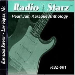 Karaoke Korner - Pearl Jam Karaoke Anthology