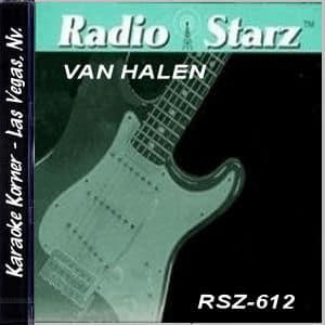 Karaoke Korner - VAN HALEN