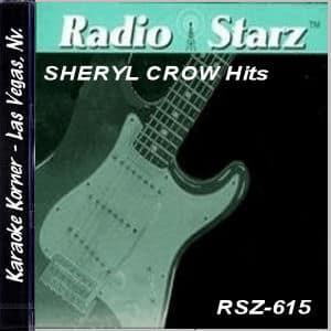 Karaoke Korner - SHERYL CROW Hits