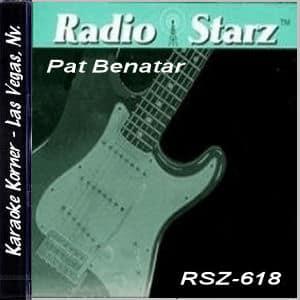 Karaoke Korner - Pat Benatar