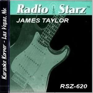 Karaoke Korner - JAMES TAYLOR