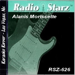 Karaoke Korner - Alanis Morissette