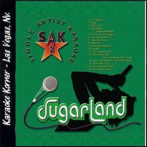Karaoke Korner - SUGARLAND
