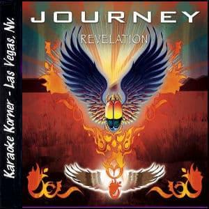 Karaoke Korner - Single Artist #4 - Journey