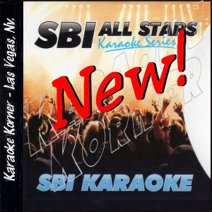 Karaoke Korner - Songs Of The 30's & 40's - Vol. 1-5