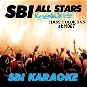 Karaoke Korner - Classic Oldies V5