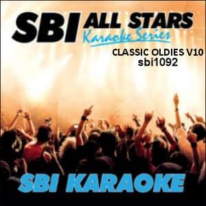 Karaoke Korner - Classic Oldies V10