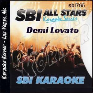 Karaoke Korner - Demi Lovato