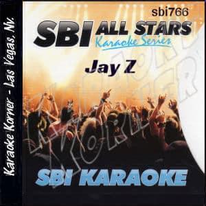 Karaoke Korner - Jay Z
